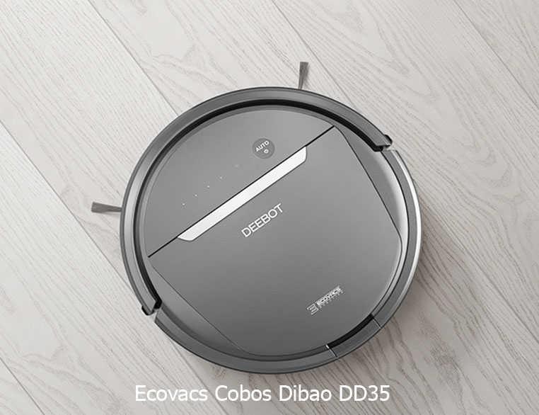 Hình ảnh Cobos Dibao DD35